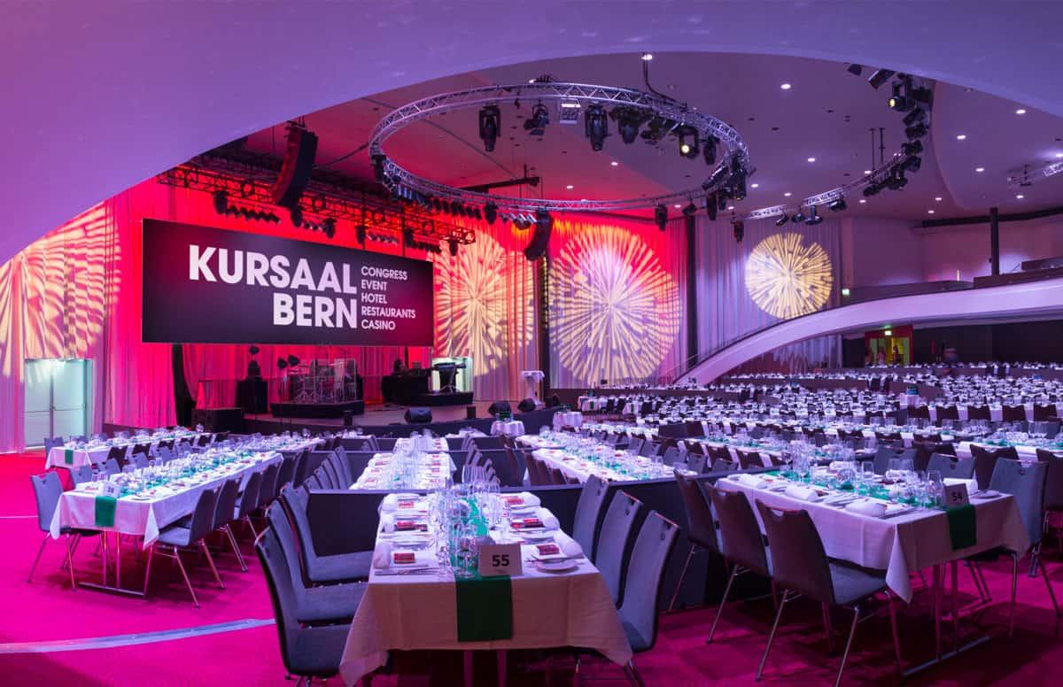Grand Casino Kursaal Bern Ag