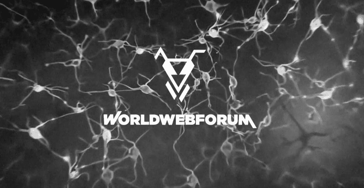 Worldwebforum 8th Annual Meeting: 16 – 17 January 2020, Zurich