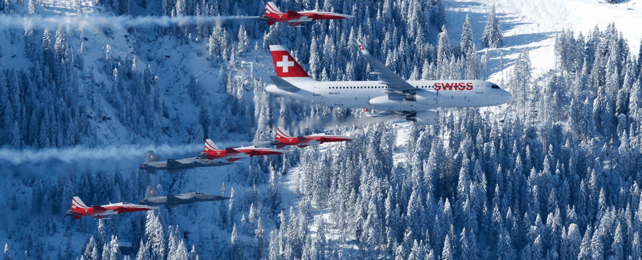 #ReadyForTakeOff: 17 – 19 January 2020, Lauberhorn