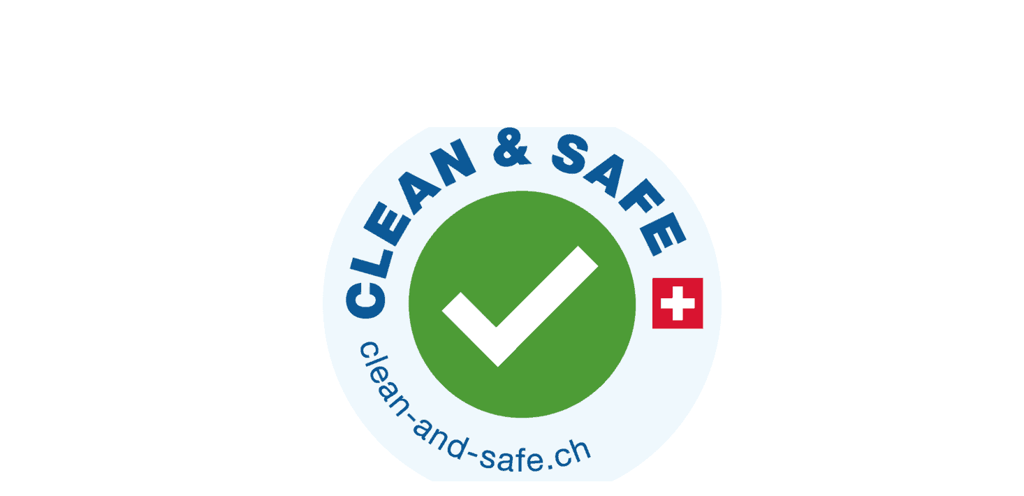 Switzerland Tourism: Safety measures by tourism service providers