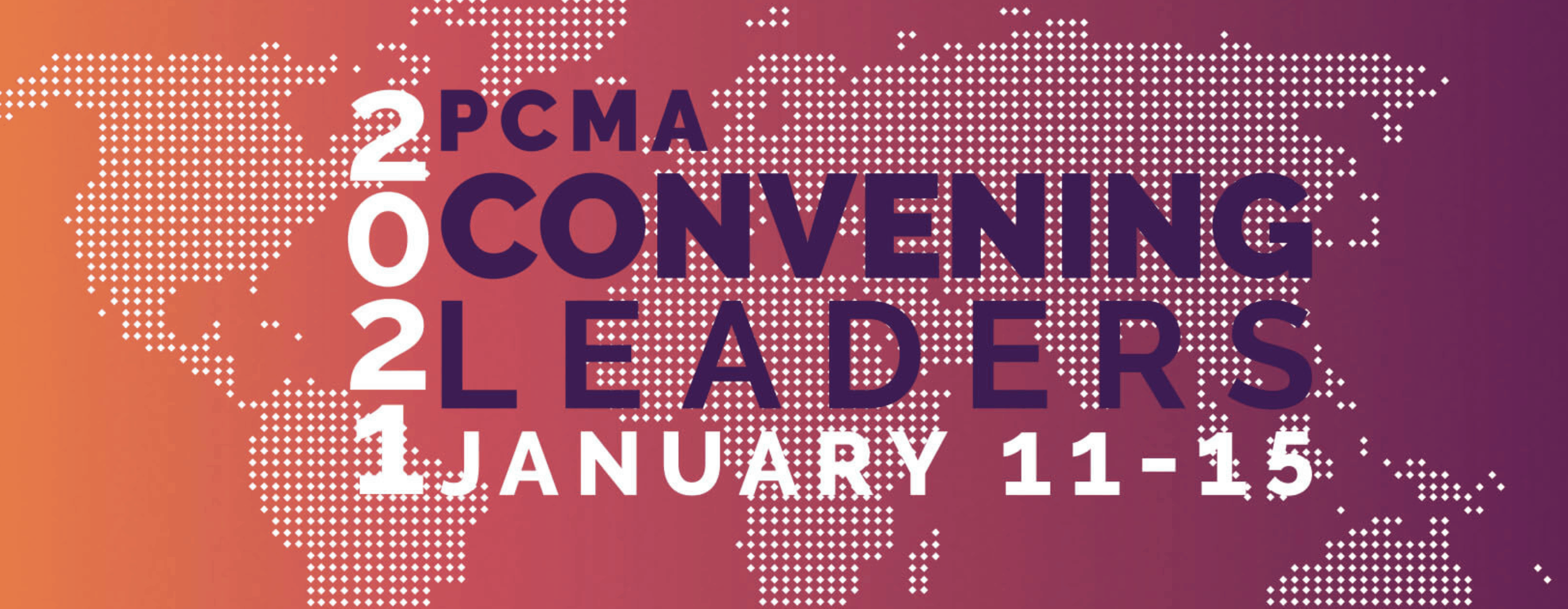 PCMA Convening Leaders: An Omnichannel Experience for Event Professionals